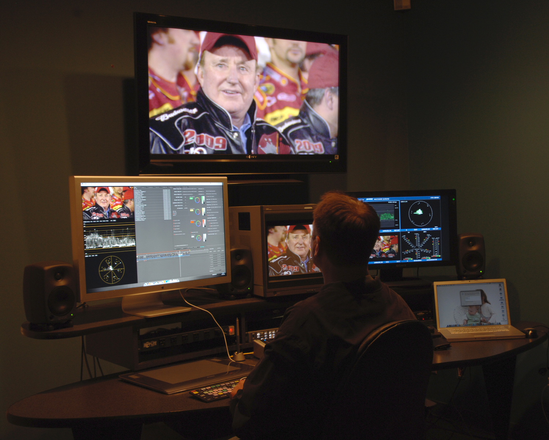 Editing Archives Chris Hansen Productions – Video Editor Job Description